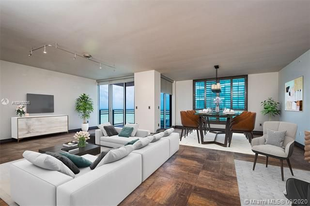 Diplomat Oceanfront Residences for Sale - 3535 S Ocean Dr, Unit 1904, Hollywood 33019, photo 3 of 31