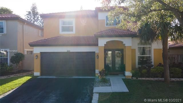 Winston Park Sec 1 for Sale - 5541 NW 50th Ave, Coconut Creek 33073, photo 1 of 39