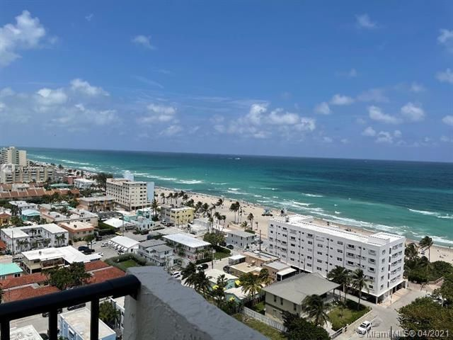 Summit for Sale - 1201 S Ocean Dr, Unit 1808N, Hollywood 33019, photo 1 of 15