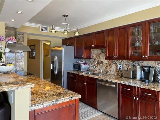 Summit for Sale - 1201 S Ocean Dr, Unit 1808N, Hollywood 33019, photo 6 of 15