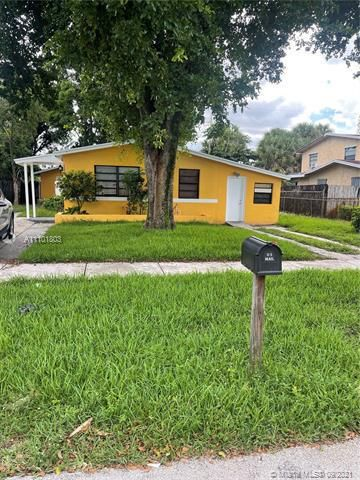 Sunrise Heights for Sale - 3380 NW 8th Pl, Lauderhill 33311, photo 1 of 13