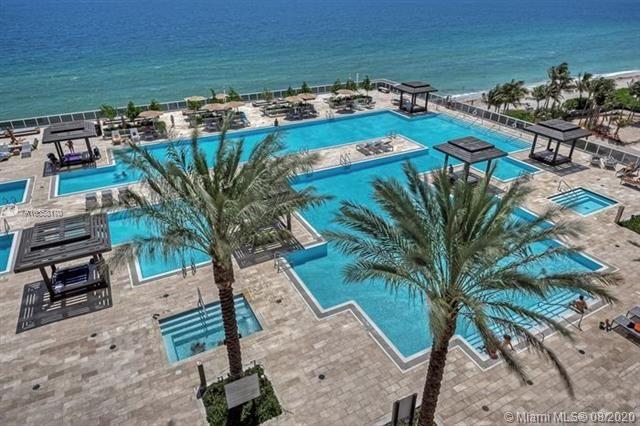 Beach Club I for Sale - 1850 S Ocean Dr, Unit 907, Hallandale 33009, photo 48 of 54