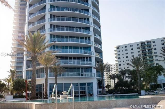 Ocean Palms for Sale - 3101 S Ocean Dr, Unit 1507, Hollywood 33019, photo 1 of 28