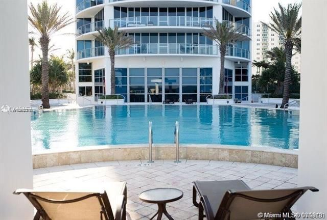 Ocean Palms for Sale - 3101 S Ocean Dr, Unit 1507, Hollywood 33019, photo 3 of 28