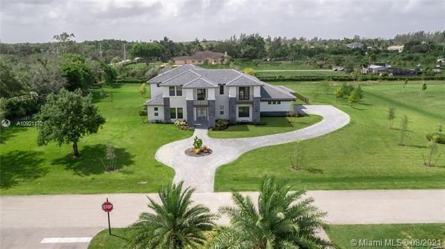 Clingans Cove for Sale - Southwest Ranches, FL 33331, photo 1 of 57