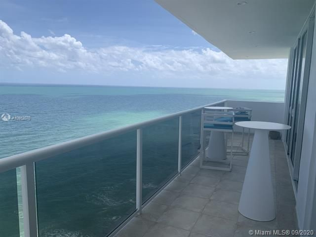 Sea Air Towers for Sale - 3725 S Ocean Dr, Unit PH01, Hollywood 33019, photo 1 of 16