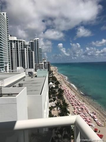 Sea Air Towers for Sale - 3725 S Ocean Dr, Unit PH01, Hollywood 33019, photo 16 of 16
