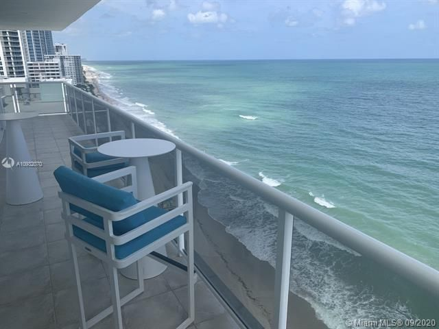 Sea Air Towers for Sale - 3725 S Ocean Dr, Unit PH01, Hollywood 33019, photo 2 of 16