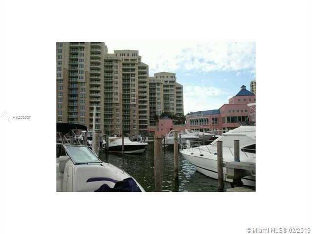 Aventura Marina for Sale - 3330 NE 190th St, Unit 2316, Aventura 33180, photo 32 of 32
