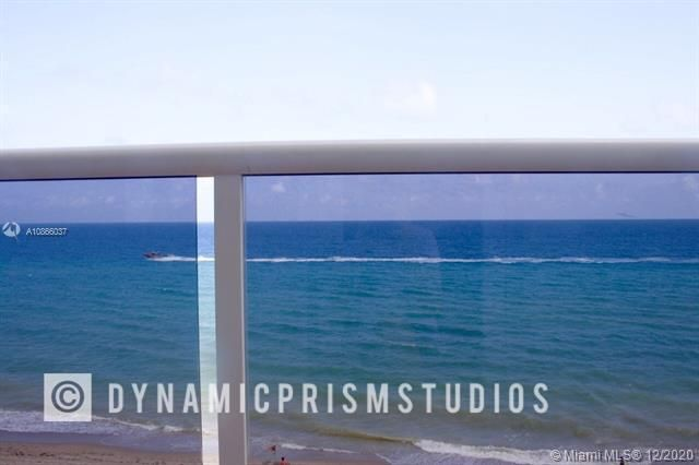 Sea Air Towers for Sale - 3725 S Ocean Dr, Unit 601, Hollywood 33019, photo 1 of 24
