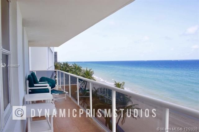 Sea Air Towers for Sale - 3725 S Ocean Dr, Unit 601, Hollywood 33019, photo 10 of 24