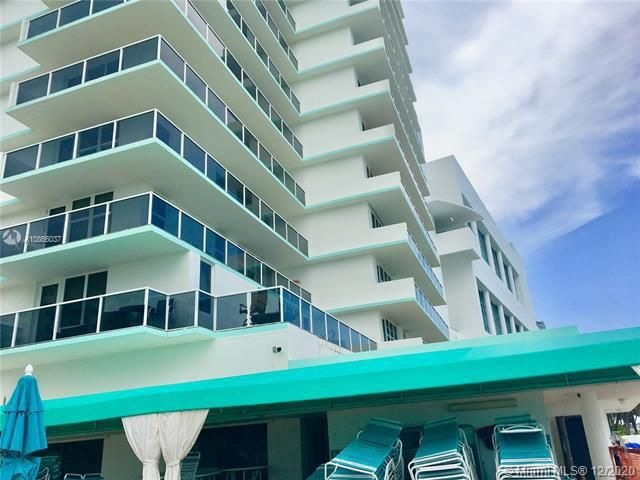 Sea Air Towers for Sale - 3725 S Ocean Dr, Unit 601, Hollywood 33019, photo 23 of 24