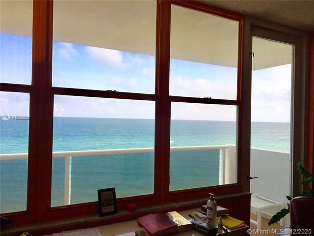 Sea Air Towers for Sale - 3725 S Ocean Dr, Unit 601, Hollywood 33019, photo 8 of 24
