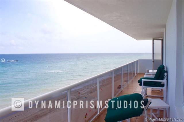 Sea Air Towers for Sale - 3725 S Ocean Dr, Unit 601, Hollywood 33019, photo 9 of 24