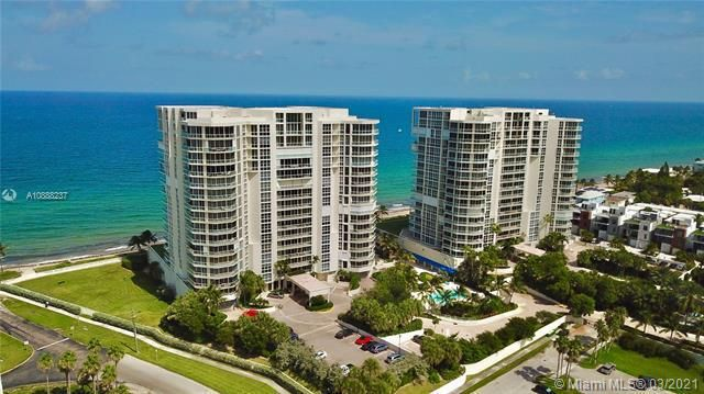 Renaissance On The Ocean for Sale - 6051 N Ocean Dr, Unit 1002, Hollywood 33019, photo 24 of 25