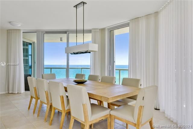 Renaissance On The Ocean for Sale - 6051 N Ocean Dr, Unit 1002, Hollywood 33019, photo 3 of 25