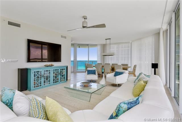 Renaissance On The Ocean for Sale - 6051 N Ocean Dr, Unit 1002, Hollywood 33019, photo 4 of 25