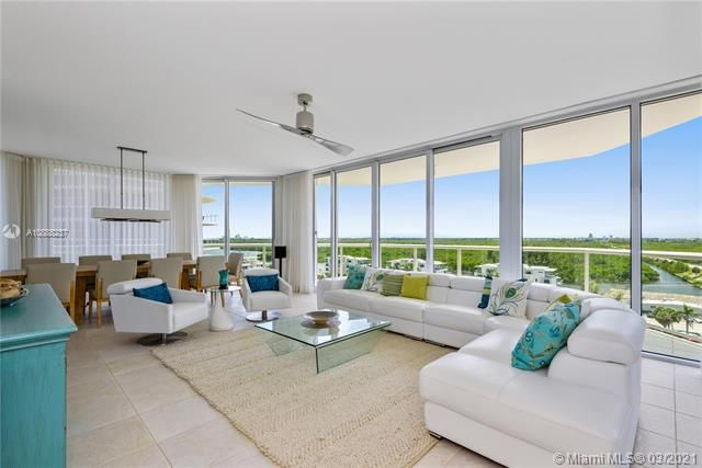 Renaissance On The Ocean for Sale - 6051 N Ocean Dr, Unit 1002, Hollywood 33019, photo 5 of 25