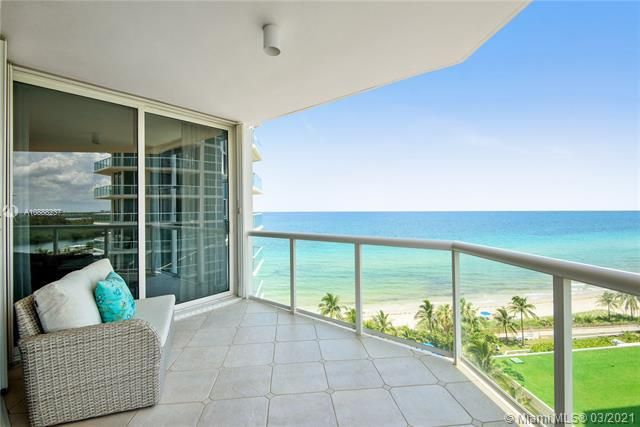 Renaissance On The Ocean for Sale - 6051 N Ocean Dr, Unit 1002, Hollywood 33019, photo 6 of 25