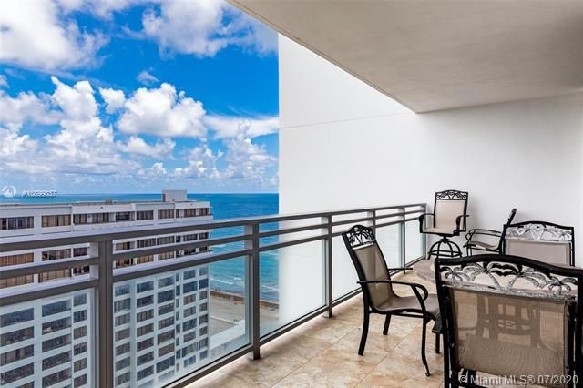Diplomat Oceanfront Residences for Sale - 3535 S Ocean Dr, Unit 1604, Hollywood 33019, photo 18 of 19