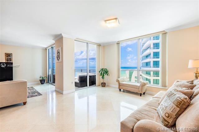 Diplomat Oceanfront Residences for Sale - 3535 S Ocean Dr, Unit 1604, Hollywood 33019, photo 3 of 19