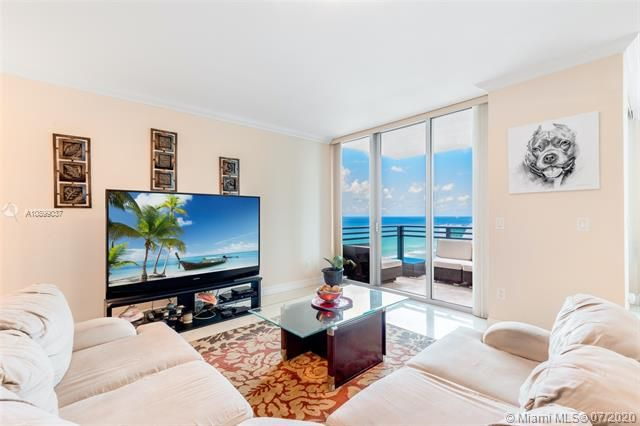 Diplomat Oceanfront Residences for Sale - 3535 S Ocean Dr, Unit 1604, Hollywood 33019, photo 4 of 19