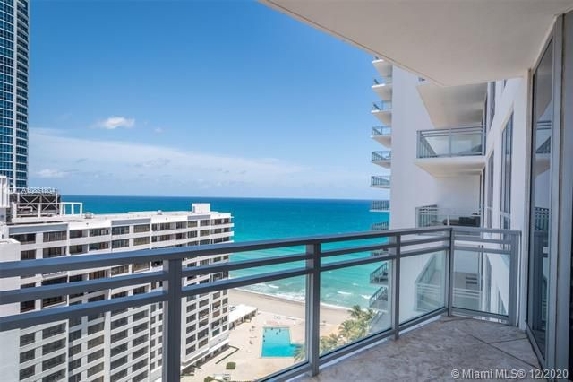 Diplomat Oceanfront Residences for Sale - 3535 S Ocean Dr, Unit 1706, Hollywood 33019, photo 1 of 46