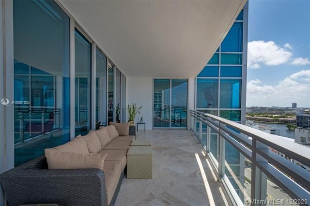Diplomat Oceanfront Residences for Sale - 3535 S Ocean Dr, Unit 1706, Hollywood 33019, photo 13 of 46