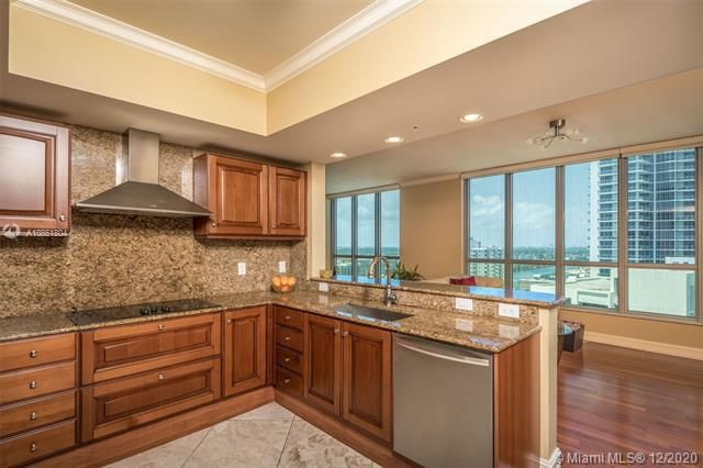 Diplomat Oceanfront Residences for Sale - 3535 S Ocean Dr, Unit 1706, Hollywood 33019, photo 18 of 46