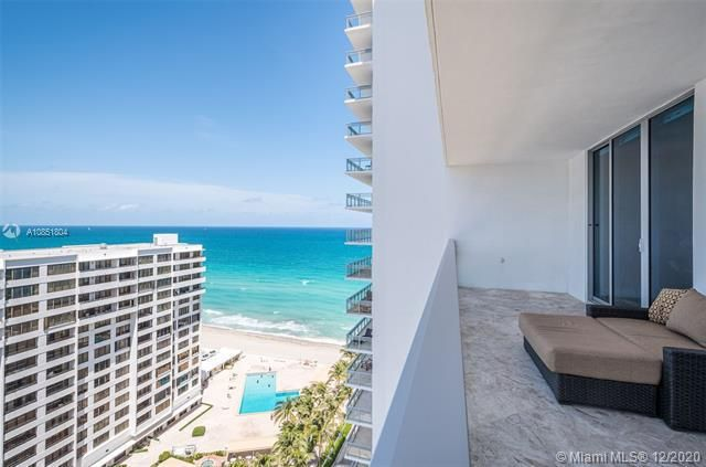 Diplomat Oceanfront Residences for Sale - 3535 S Ocean Dr, Unit 1706, Hollywood 33019, photo 22 of 46