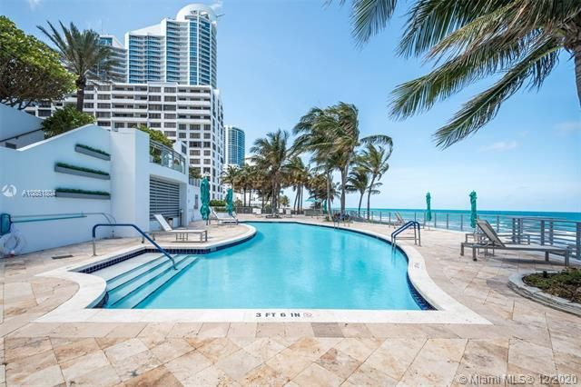 Diplomat Oceanfront Residences for Sale - 3535 S Ocean Dr, Unit 1706, Hollywood 33019, photo 26 of 46