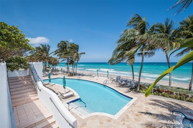 Diplomat Oceanfront Residences for Sale - 3535 S Ocean Dr, Unit 1706, Hollywood 33019, photo 28 of 46