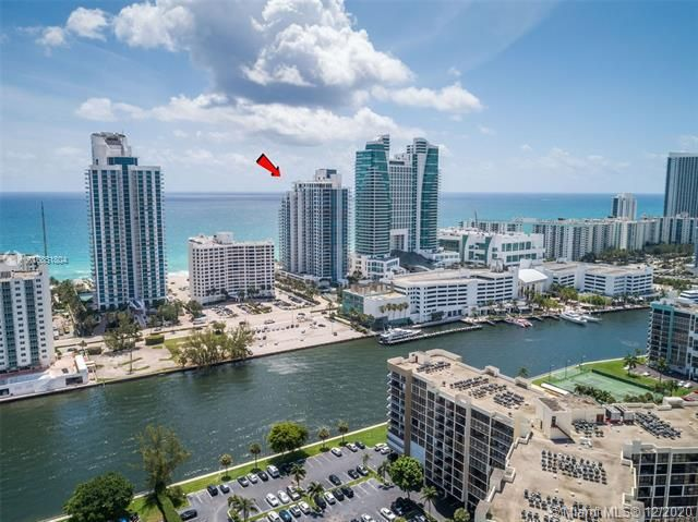 Diplomat Oceanfront Residences for Sale - 3535 S Ocean Dr, Unit 1706, Hollywood 33019, photo 4 of 46