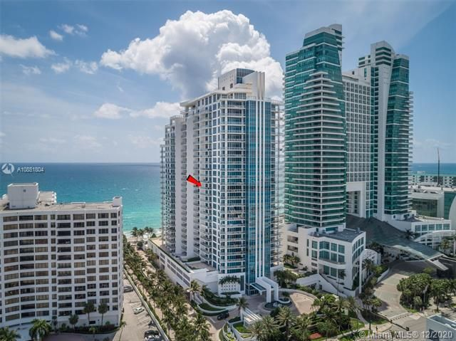 Diplomat Oceanfront Residences for Sale - 3535 S Ocean Dr, Unit 1706, Hollywood 33019, photo 41 of 46
