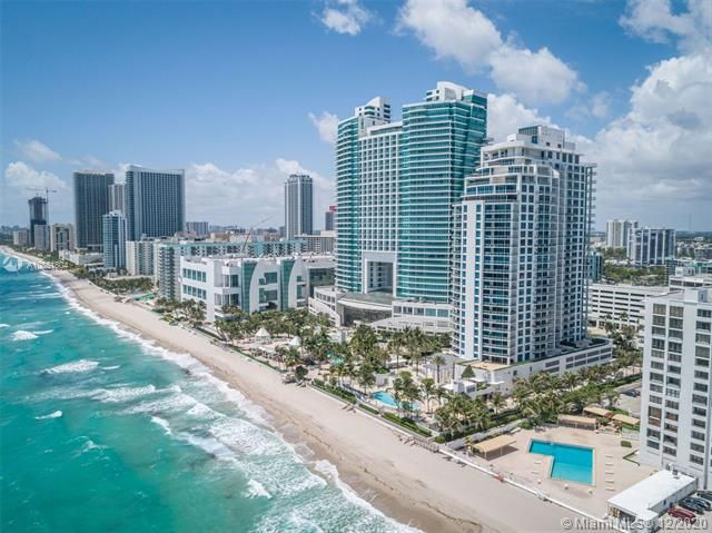Diplomat Oceanfront Residences for Sale - 3535 S Ocean Dr, Unit 1706, Hollywood 33019, photo 44 of 46
