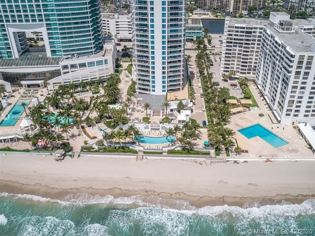 Diplomat Oceanfront Residences for Sale - 3535 S Ocean Dr, Unit 1706, Hollywood 33019, photo 5 of 46