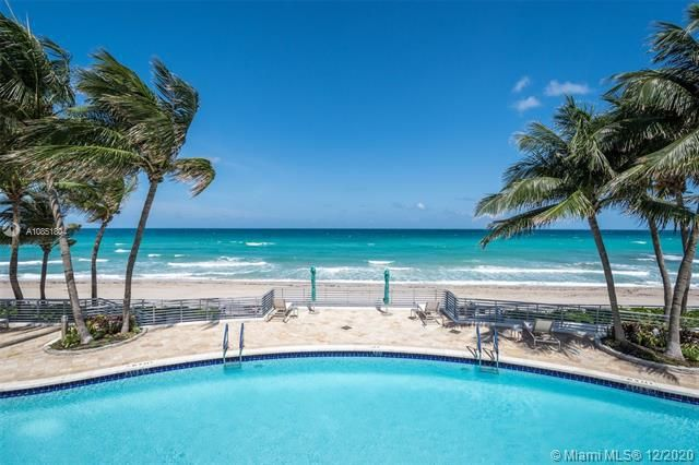 Diplomat Oceanfront Residences for Sale - 3535 S Ocean Dr, Unit 1706, Hollywood 33019, photo 6 of 46