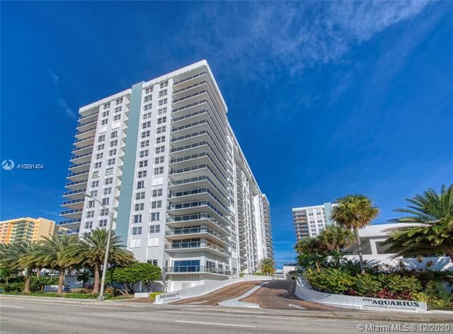 Aquarius for Sale - 2751 S Ocean Dr, Unit 1803N, Hollywood 33019, photo 14 of 25