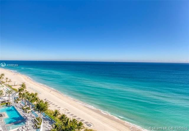 Aquarius for Sale - 2751 S Ocean Dr, Unit 1803N, Hollywood 33019, photo 23 of 25