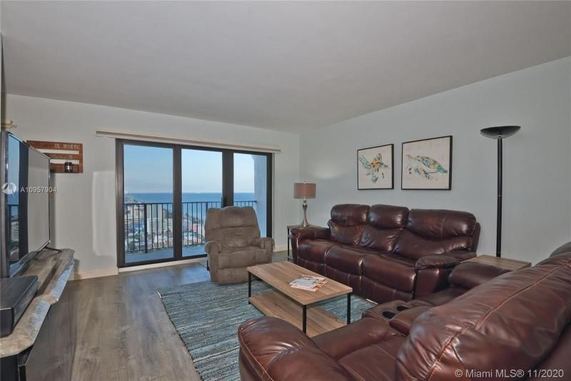 Summit for Sale - 1201 S Ocean Dr, Unit 2508N, Hollywood 33019, photo 11 of 38