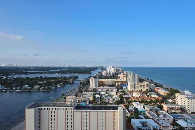 Summit for Sale - 1201 S Ocean Dr, Unit 2508N, Hollywood 33019, photo 2 of 38