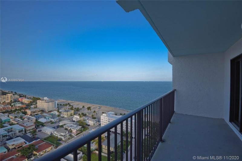 Summit for Sale - 1201 S Ocean Dr, Unit 2508N, Hollywood 33019, photo 4 of 38