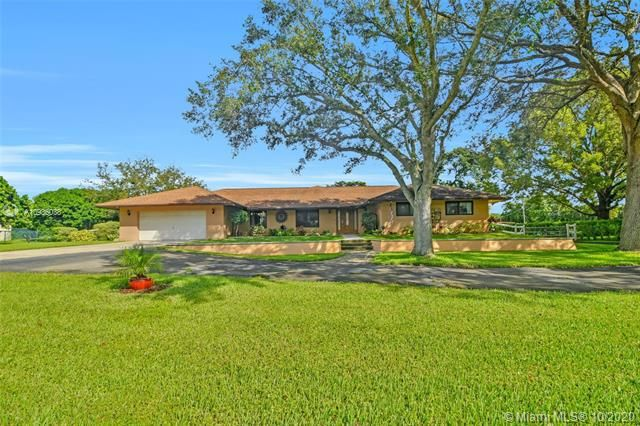 Chambers Land Co Sub for Sale - 16231 SW 60th St, Southwest Ranches 33331, photo 3 of 30