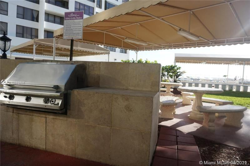 Alexander Towers for Sale - 3505 S Ocean Dr, Unit 205, Hollywood 33019, photo 22 of 24