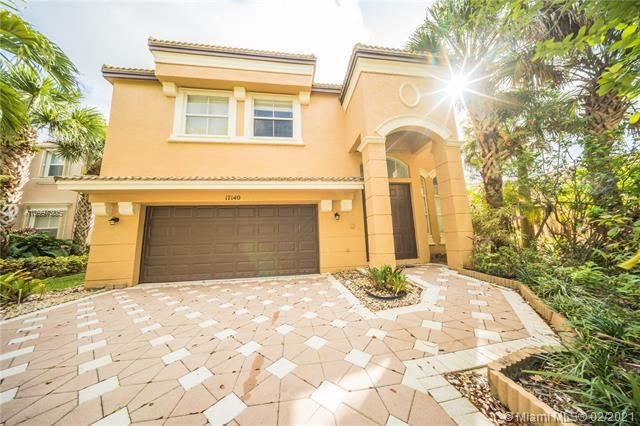 Riviera Isles for Sale - 17140 SW 49th Pl, Miramar 33027, photo 2 of 49