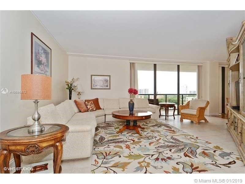 Turnberry Isle for Sale - 19667 Turnberry Way, Unit 7-G, Aventura 33180, photo 1 of 22