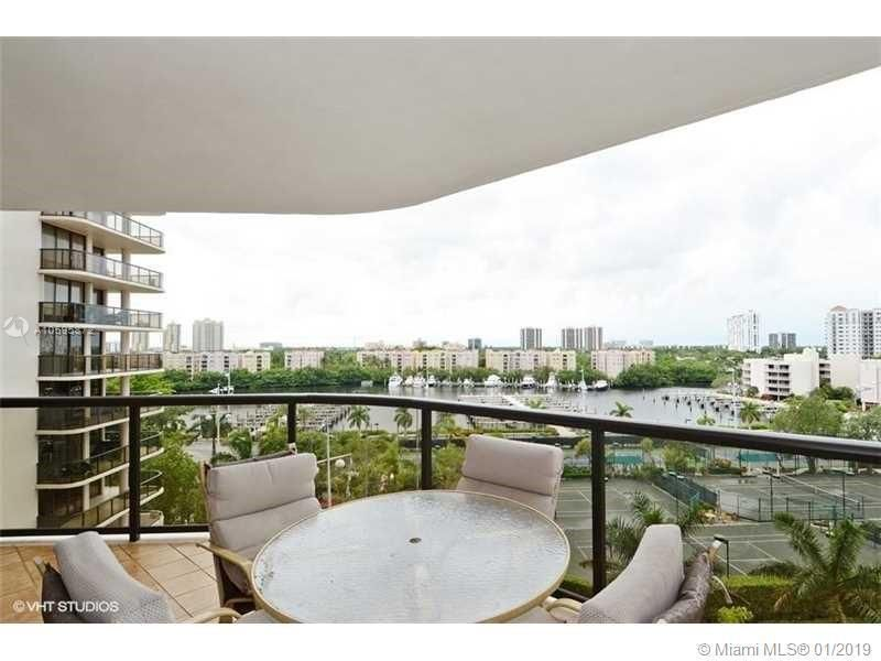 Turnberry Isle for Sale - 19667 Turnberry Way, Unit 7-G, Aventura 33180, photo 10 of 22
