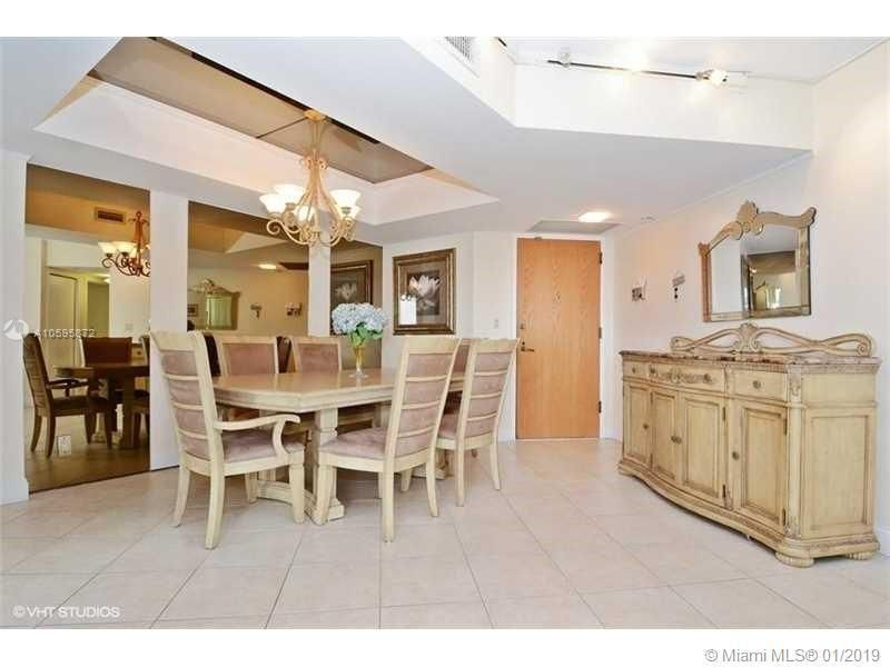 Turnberry Isle for Sale - 19667 Turnberry Way, Unit 7-G, Aventura 33180, photo 2 of 22