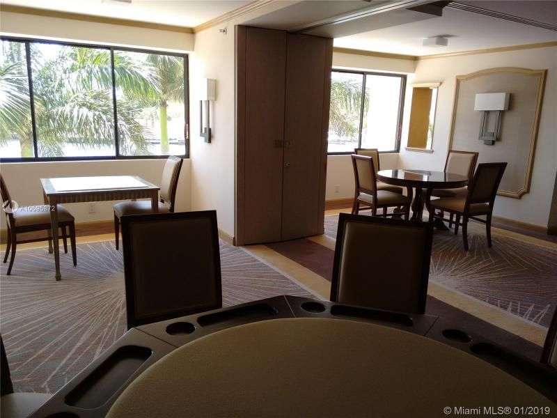 Turnberry Isle for Sale - 19667 Turnberry Way, Unit 7-G, Aventura 33180, photo 20 of 22