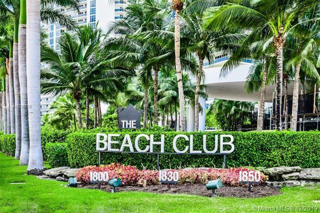 Beach Club I for Sale - 1850 S Ocean Dr, Unit 3402, Hallandale 33009, photo 2 of 31